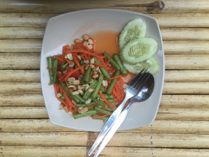 KoHub Food — Living Costs on Koh Lanta