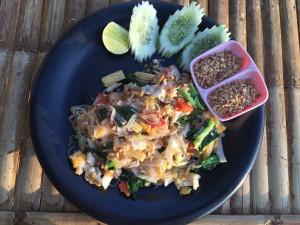 KoHub Food — Living Costs on Koh Lanta