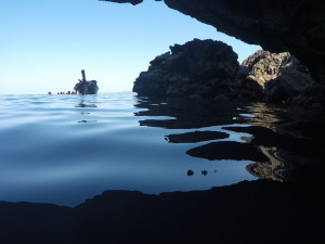 Emerald Caves - Living Costs on Koh Lanta