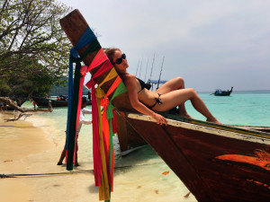 Koh Rok — Living Costs on Koh Lanta