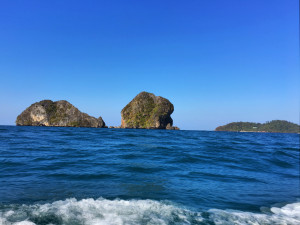 Emerald Caves - Living Costs on Koh Lanta