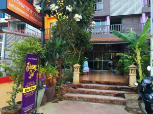 Dreamy Spa — Living Costs on Koh Lanta