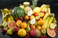 Smoothie Diet — Fruits
