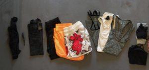 packing list for Koh Lanta