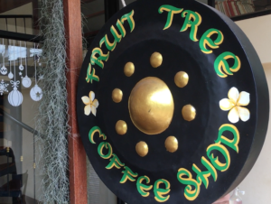 Fruit Tree Coffee Shop