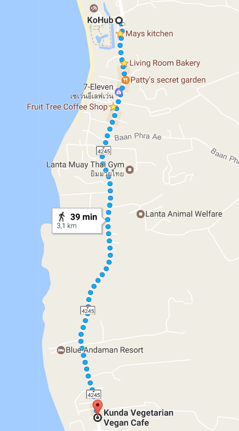 Kunda Location