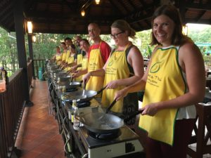 KoHub Activities on Koh Lanta - Lanta Thai Cookery School