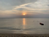 Last night on Koh Lanta