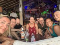 KoHub Gang - Last night on Koh Lanta
