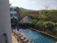 Lanta Sport Resort - Leaving Koh Lanta