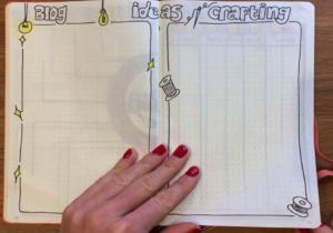 Blog & Crafting Ideas